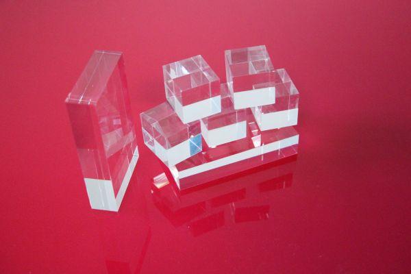 Supports blocs polis sur mesure de plaques plexiglas pmma polycarbonate - Achat plaque plexiglass castorama ...