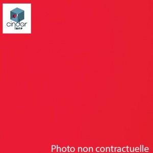 PMMA Coulé Rouge Transparent coloré Altuglas ® 10012000 - 3 mm - Prix au m²