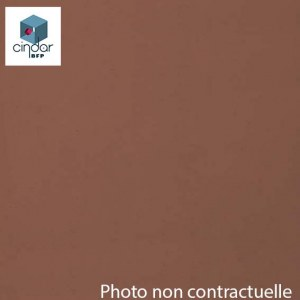 PMMA Coulé Fumé Bronze Foncé transparent coloré Altuglas ® 100 16032 - 3 mm - Prix au m²
