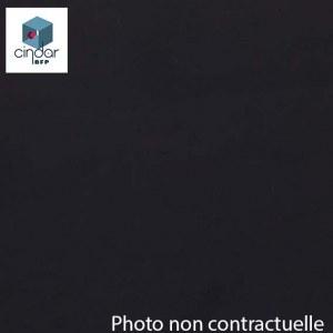 PVC Expansé Noir 3 mm - Prix au m²