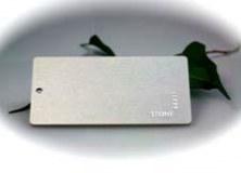 PMMA Coulé Gris Clair STONE Sétacryl ® 44 411 - 3 mm - Prix au m²