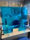 Pare Haleine 1000 x 700 PMMA incolore 8mm