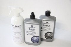 Lot Cleaner & Polish 1-2