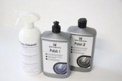 Lot Cleaner & Polish 1-2