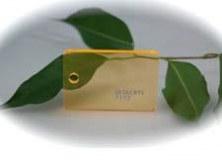 PMMA Coulé Jaune Fluo Transparent Setacryl ® 1112 - 3 mm - Prix au m²