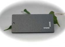PMMA Coulé Gris Ardoise STONE Sétacryl ® 44 440 - 3 mm - Prix au m²